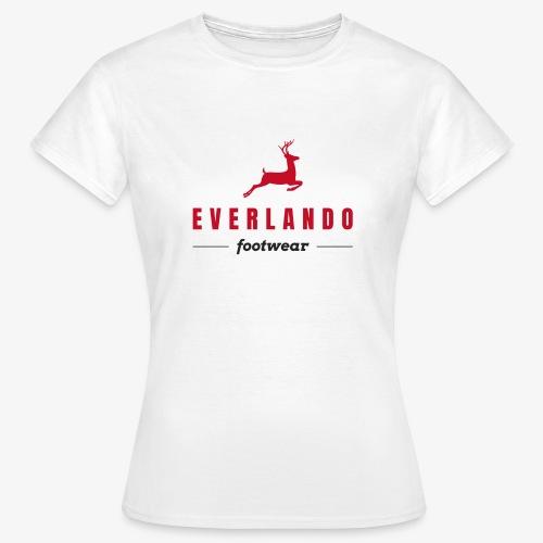 Original - Camiseta mujer
