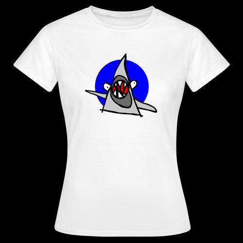 Jack Shark - Women's T-Shirt