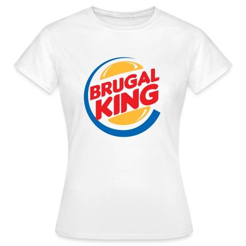 Brugal King - Camiseta mujer