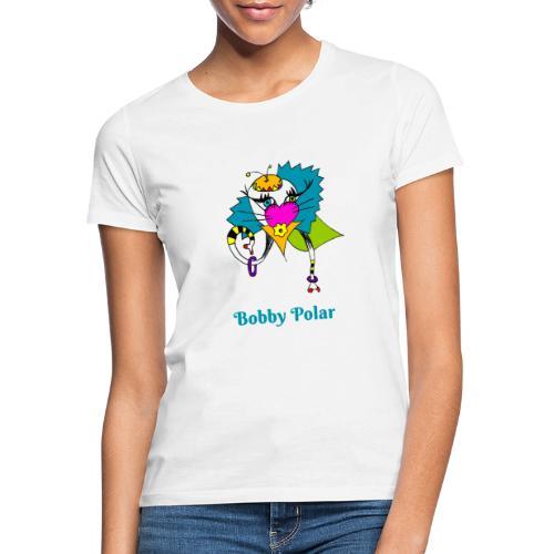 Bobby Polar - T-shirt Femme