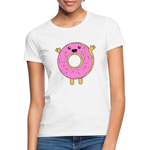 Donut - Camiseta mujer
