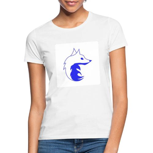 Aether Fox Winter - Women's T-Shirt