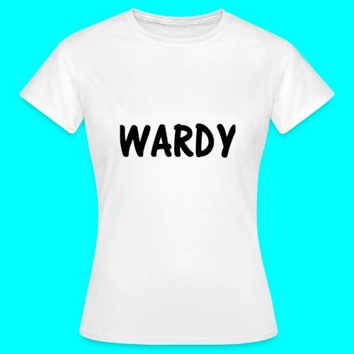 Wardy - Women's T-Shirt