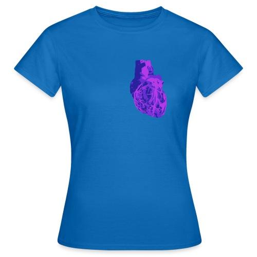 Neverland Heart - Women's T-Shirt