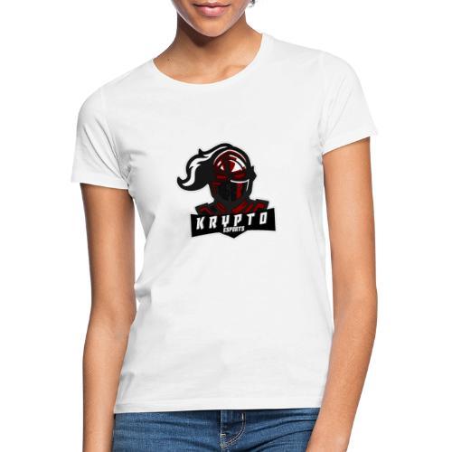 Krypto - Naisten t-paita