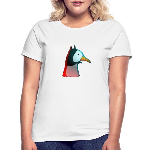 ANIMA_BAT - Camiseta mujer