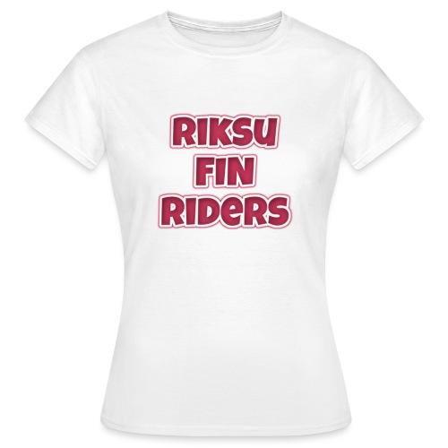 RFR - Naisten t-paita
