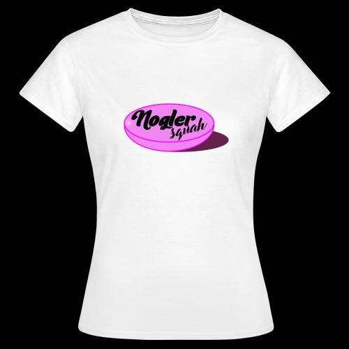 soap tea - Women's T-Shirt