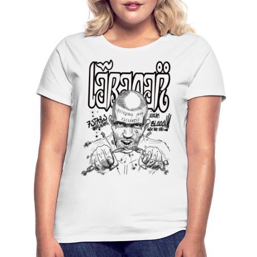 Labagar 7 stars - T-shirt Femme