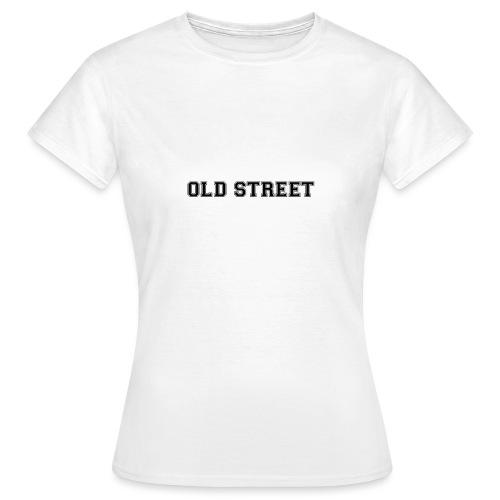 OLDSTREET - Women's T-Shirt