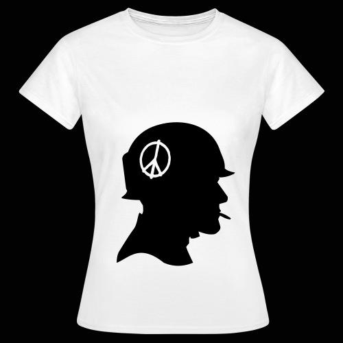 vietnam soldier - Women's T-Shirt