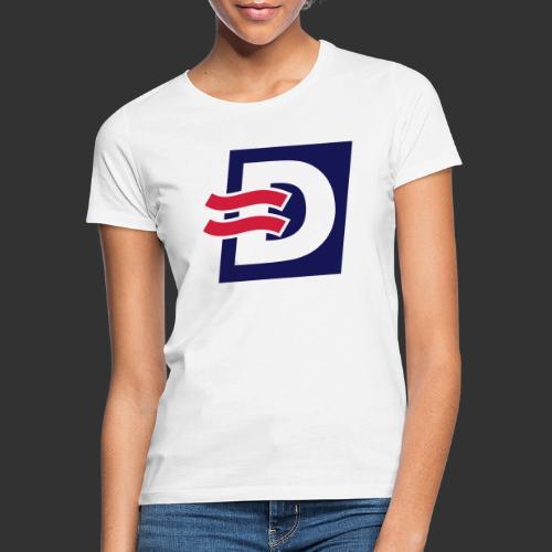 D Dahlén Rederiet - T-shirt dam