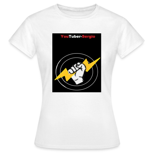 Y.T.S - Frauen T-Shirt