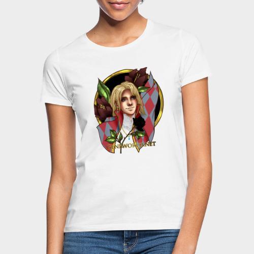 Geneworld - Hauru - T-shirt Femme