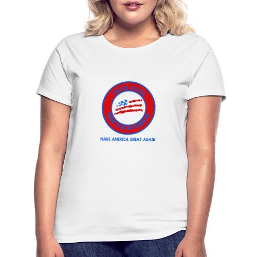 USA collection - T-shirt Femme