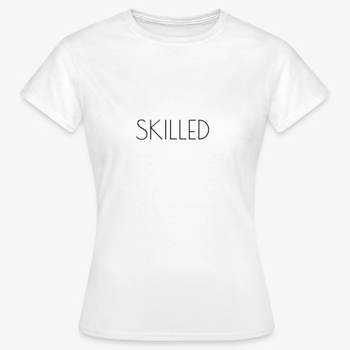 FOOTBALL FAN - Women's T-Shirt