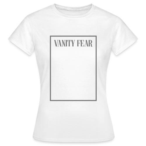 Vanity Fear - T-shirt Femme
