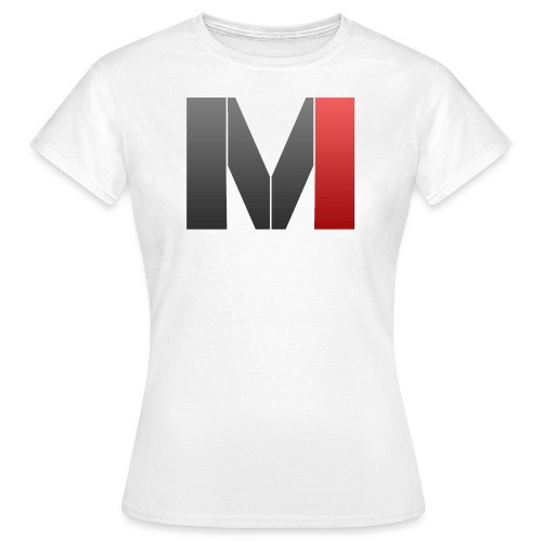 MrGank LOGO - Women's T-Shirt
