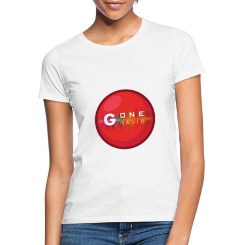 G ONE RADIO - T-shirt Femme