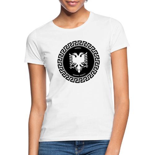 Patrioti Medusa - Frauen T-Shirt