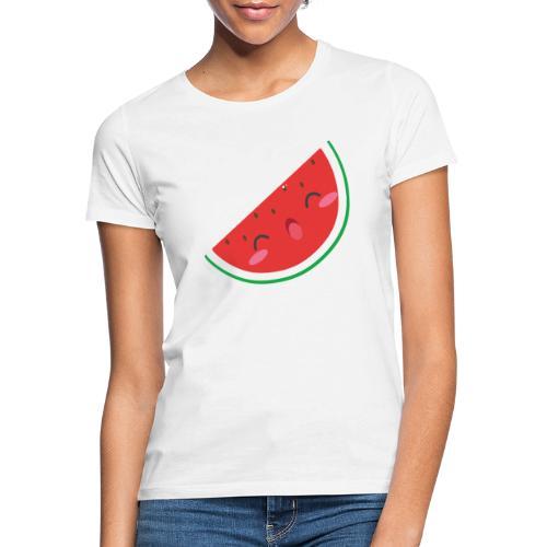watermelon - Frauen T-Shirt