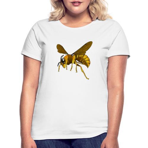 hornet 151003 - Camiseta mujer