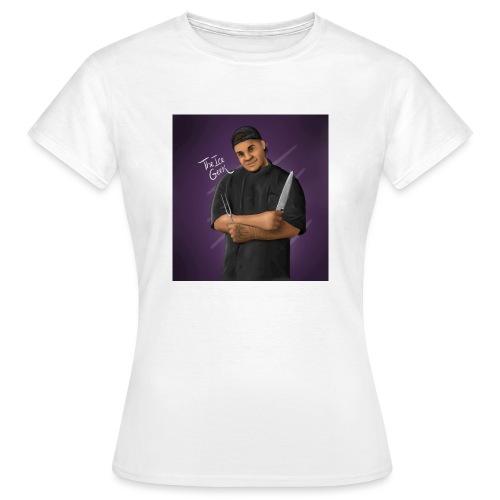 anjail8 - T-shirt Femme