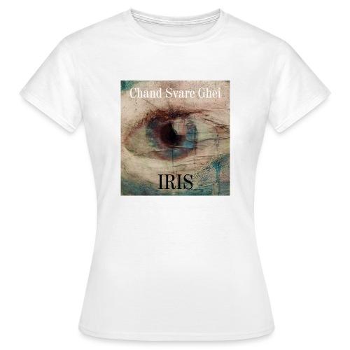 Iris - T-skjorte for kvinner