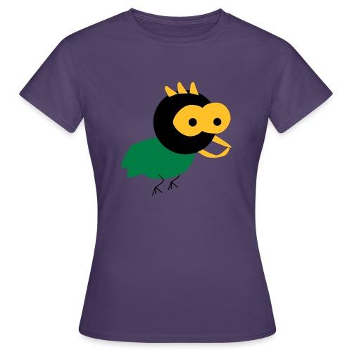 lintu-eps - Naisten t-paita