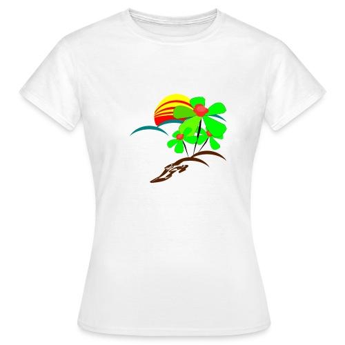 Berry - Women's T-Shirt