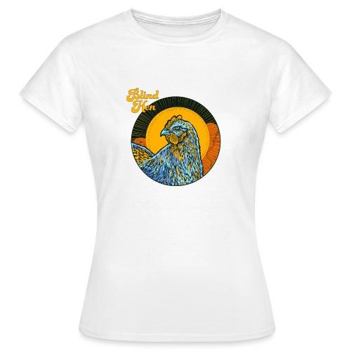 Catch - T-shirt premium - Women's T-Shirt