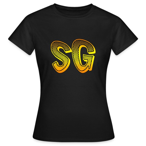 Cover S6 - Maglietta da donna