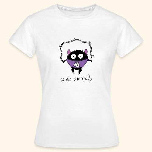 ADA Monster - Camiseta mujer