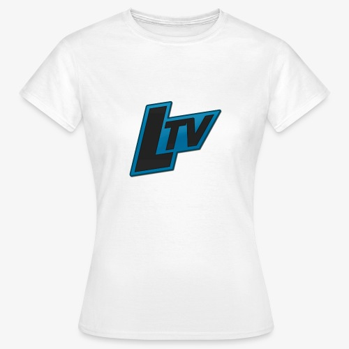 Lundorff TV - Dame-T-shirt