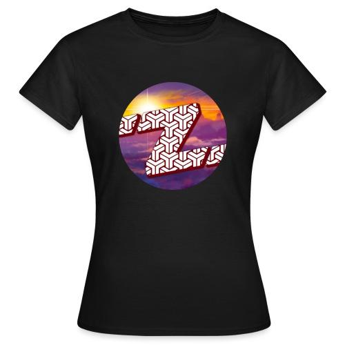 Zestalot Designs - Women's T-Shirt