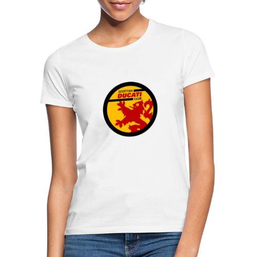 GIF logo - Women's T-Shirt