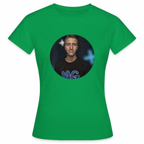 Design blala - Vrouwen T-shirt