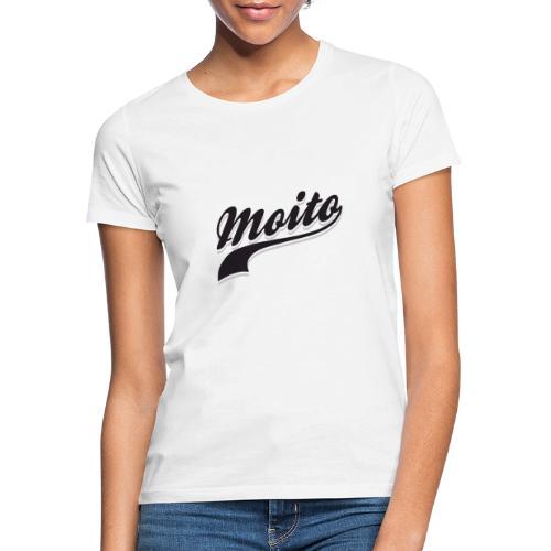 La grande Moito - T-shirt Femme