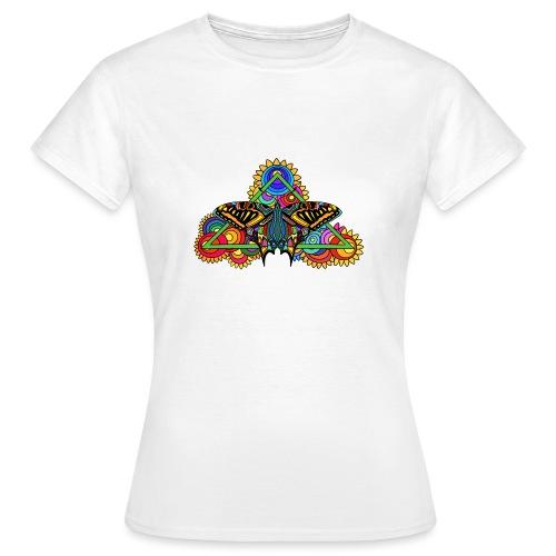 Happy Butterfly! - Frauen T-Shirt