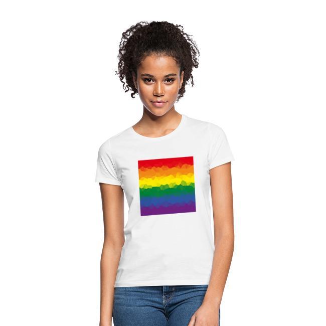 LGBT Flaggen Mosasaik