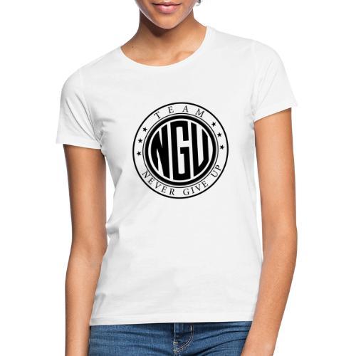 NGU Logo - Frauen T-Shirt