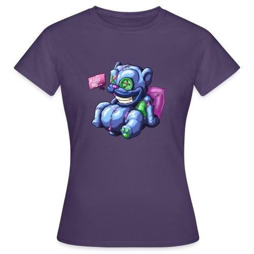 Hug me - Camiseta mujer