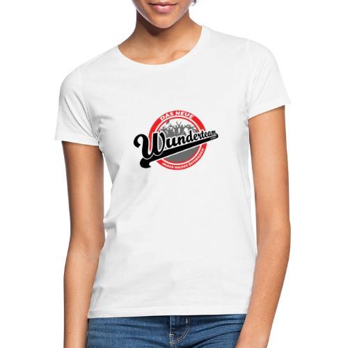 Wunderteam Österreich - Frauen T-Shirt