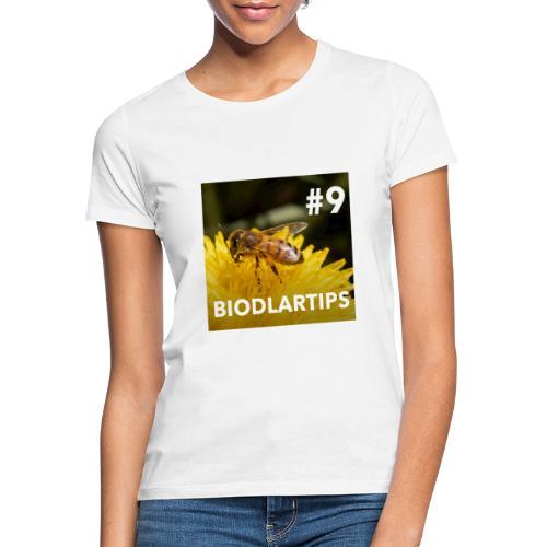 Biodlartips No #9 - T-shirt dam