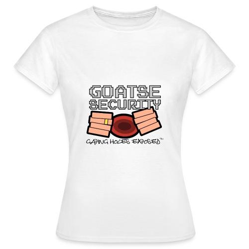 goatsec - T-shirt Femme