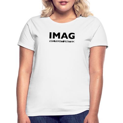 Black & White II - Frauen T-Shirt