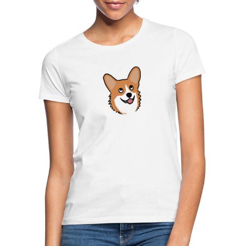 Corgi - Frauen T-Shirt