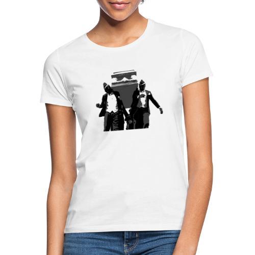 Coffin Meme - 2 - Women's T-Shirt