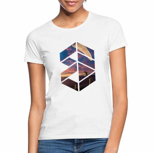 para geo - T-shirt Femme