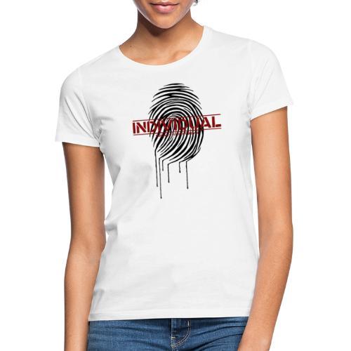 individual 2 - Frauen T-Shirt